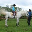 Kurs Jeździecki - zajęcia z dziećmi