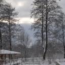 Zima w Warsztacie