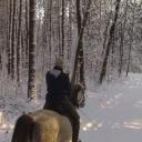 Zimowy Rajd
